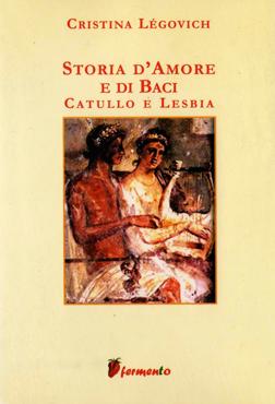 storia d'amore e di baci