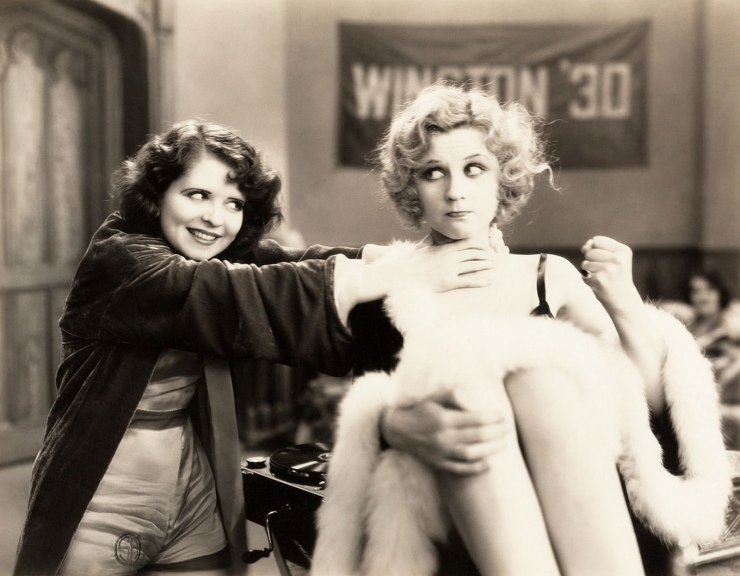 Wild Party, The (1929)
